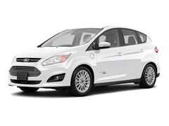 2016 Ford C-Max Energi SEL Hatchback For Sale In Tracy, CA