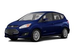 2016 Ford C-MAX Hybrid SEL Hatchback