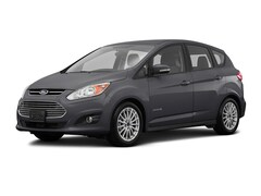Certified 2016 Ford C-Max Hybrid SEL Hatchback for sale at Sloan Ford in Exton, PA