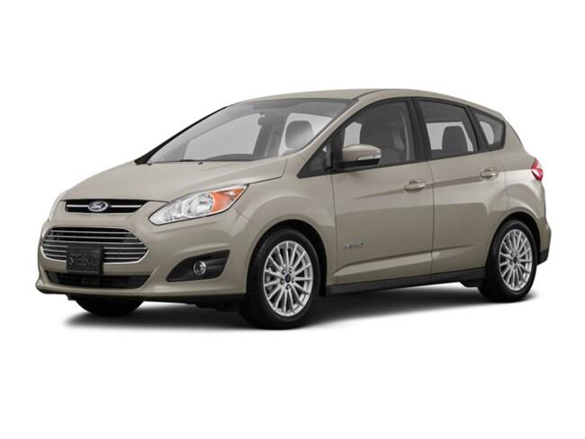 2016 Ford C-Max Hybrid SEL HB SEL