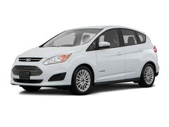 Used 2016 Ford C-Max Hybrid SE Hatchback Lake Wales