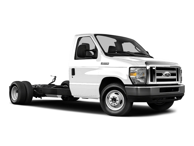 ford e 450 cutaway in roseburg or lithia ford lincoln. Black Bedroom Furniture Sets. Home Design Ideas