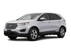 2016 Ford Edge SE SUV for sale in Springfield, IL