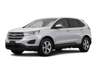 2016 Ford Edge SE SUV