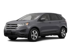 Ford Edge Se Fwd Crossover