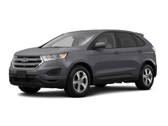 Used 2016 Ford Edge SE SUV 2FMPK3G97GBB55969 for sale in Murphy, NC