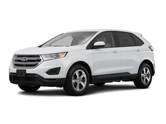 2016 Ford Edge SE Front-wheel Drive