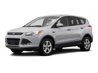 Used 2016 Ford Escape SE SUV near Denver, CO