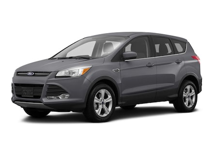 2016 Ford Escape SE 4WD  SE