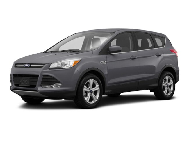 2016 Ford Escape SE WAGON