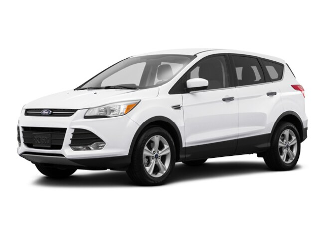 Used 2016 Ford Escape SE SUV Honolulu, HI