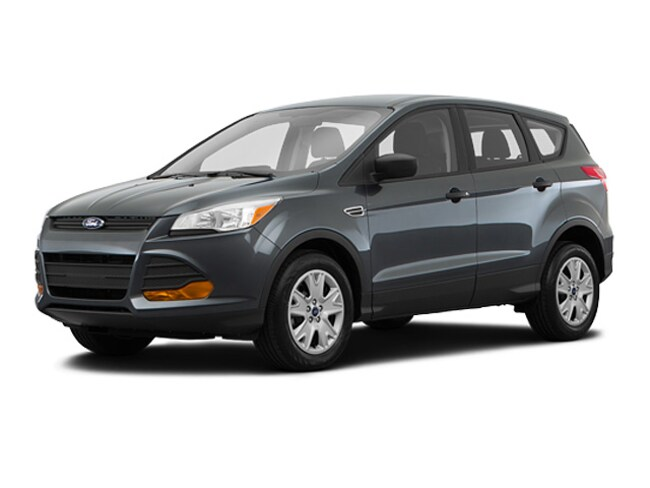 Used 2016 Ford Escape S SUV in Yucca Valley