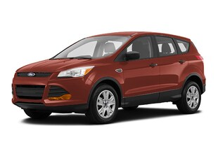 2016 Ford Escape S 4dr SUV SUV