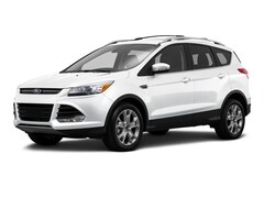 Certified Pre-Owned 2016 Ford Escape Titanium SUV 1FMCU9J99GUB28559 near Jackson Township