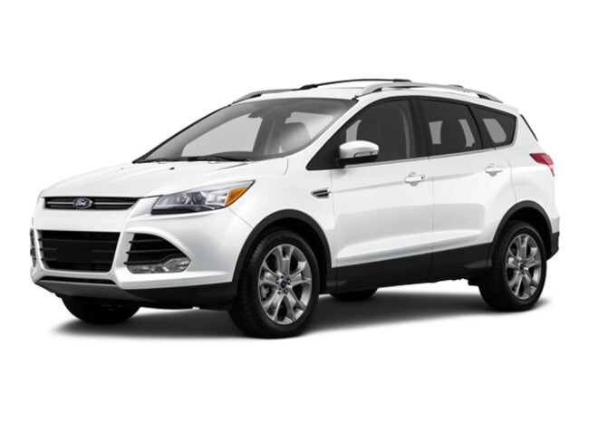 2016 Ford Escape Titanium SUV for sale in Cary NC