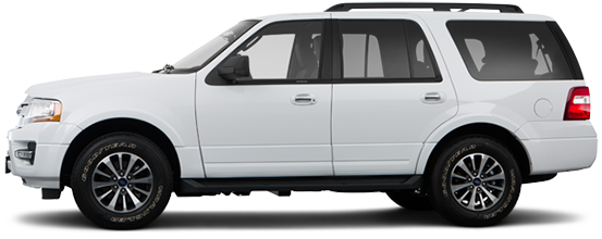 2016 Ford Expedition SUV XLT