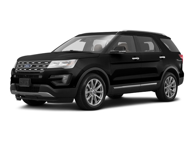 2016 ford explorer limited 4wd limited 6