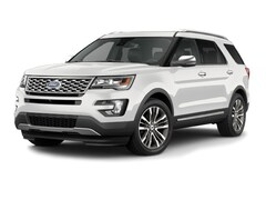 Used 2016 Ford Explorer SUV Fall River Massachusetts
