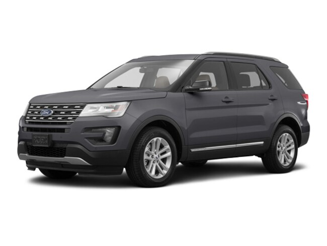 2016 Ford Explorer XLT SUV in Freehold, NJ