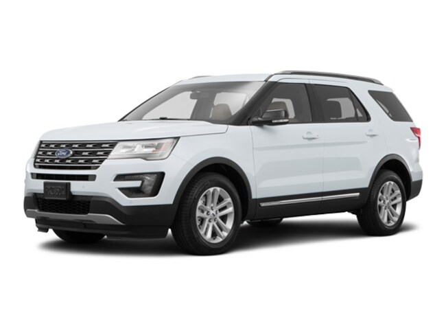 Used 2016 Ford Explorer XLT FWD  XLT in Louisville, KY