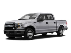 Certified Pre-Owned 2016 Ford F-150 XLT Truck in King George, VA