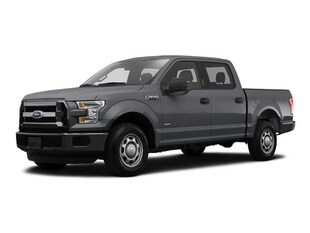 2016 Ford F-150 Platinum Truck 1FTEW1EFXGFB01125