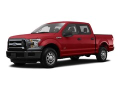 Used  2016 Ford F-150 Lariat Crew Cab for sale in Pittsburgh, PA