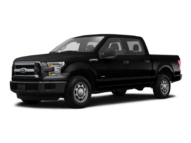 New 2016 Ford F-150 XLT SuperCrew Buffalo NY