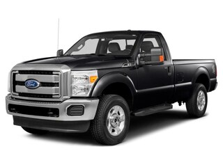 2016 Ford F-250 Truck Crew Cab