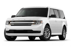 2016 Ford Flex SE SUV Front-wheel Drive