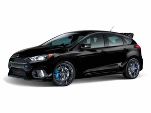 2016 Ford Focus RS Base Hatchback