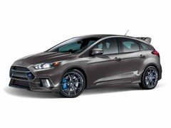 used 2016 Ford Focus RS Base Hatchback for sale near Orlando