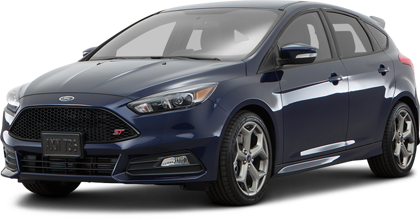 2016 Ford Focus ST Incentives, Specials & Offers in Hutchinson KS