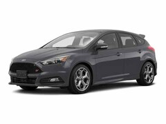 2016 Ford Focus ST ST Hatchback