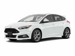 2016 Ford Focus ST Base Hatchback