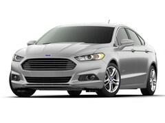 Used 2016 Ford Fusion Energi Titanium Sedan For Sale in Easton, MD