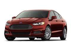 Used 2016 Ford Fusion SE Sedan 3FA6P0H7XGR274703 in Meridian, MS