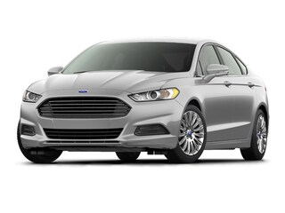 Used vehicles 2016 Ford Fusion SE Sedan for sale near you in Mesa, AZ