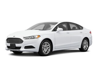 2016 Ford Fusion SOLD! HURRY IN FOR BEST SELECTION Sedan