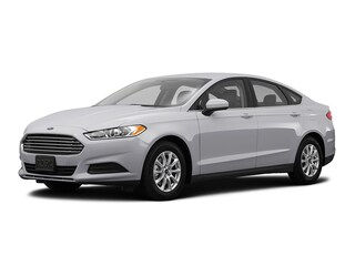 2016 Ford Fusion [693, A, UX, E, 100A, 997, 44W, 41H] L4  DIR DO