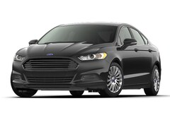 Used Vehicles  2016 Ford Fusion S Sedan for sale in Aurora MO