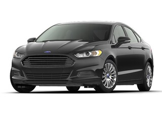 Used 2016 Ford Fusion S Sedan 3FA6P0G70GR139652 for sale in Metter, GA at Metter Ford