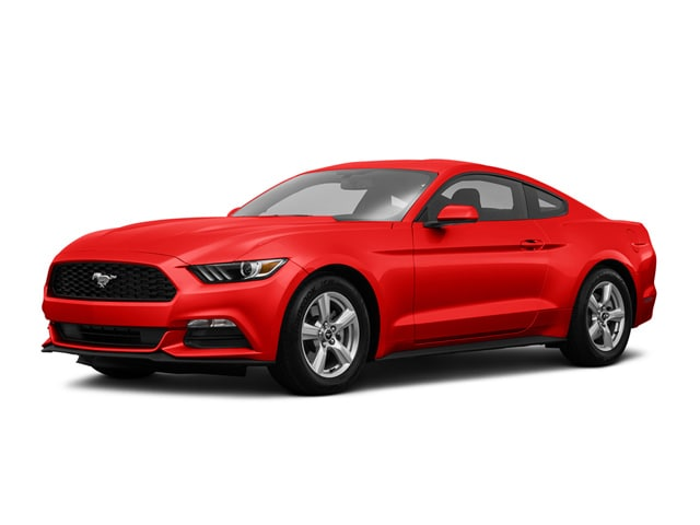 2016 Ford Mustang Coupe Acton