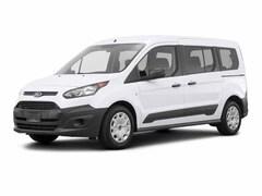 2016 Ford Transit Connect Wagon XL Wagon