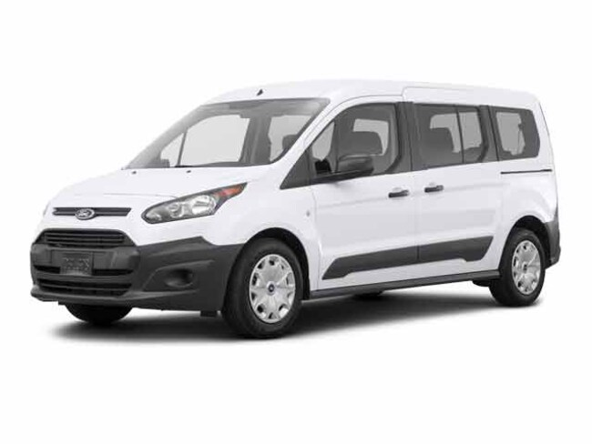 2016 Ford Transit Connect Wagon XL Wagon