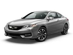 2016 Honda Accord 2dr I4 CVT EX-L w/Navi & Honda Sensing Coupe