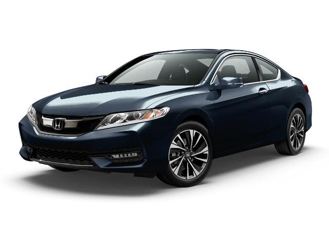 2016 Honda Accord EX-L V-6 Coupe