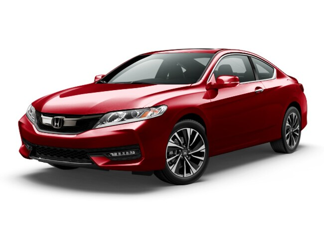 Used 2016 Honda Accord EX-L Coupe in Valley Stream