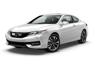2016 Honda Accord 2DR I4 CVT EX-L EX-L  Coupe