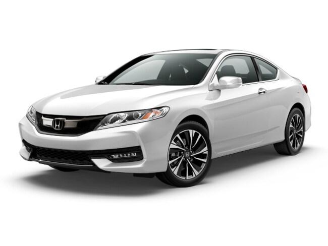 2016 Honda Accord EX-L I4 CVT EX-L